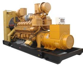 云南创威机电供应全省品质好的济柴发电机组 云南发电机
