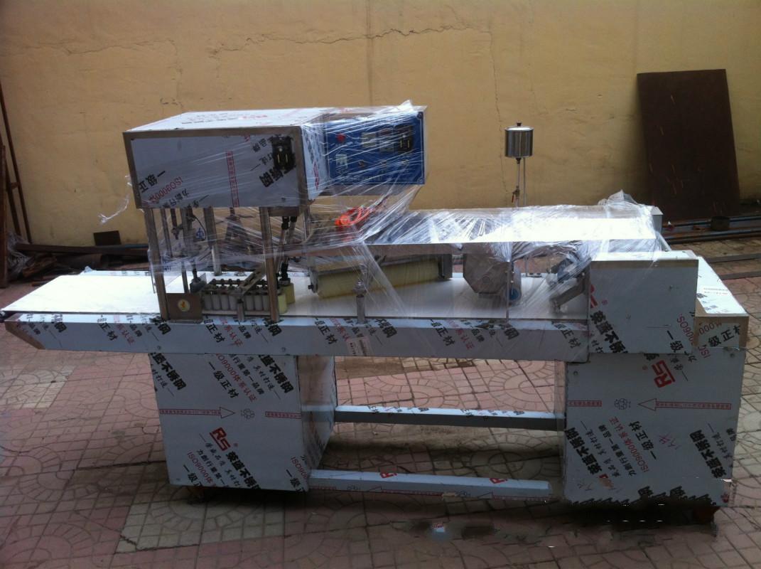 鼎邦机械质量好的数控花卷馒头机出售|全自动数控刀切馒头机价格行情