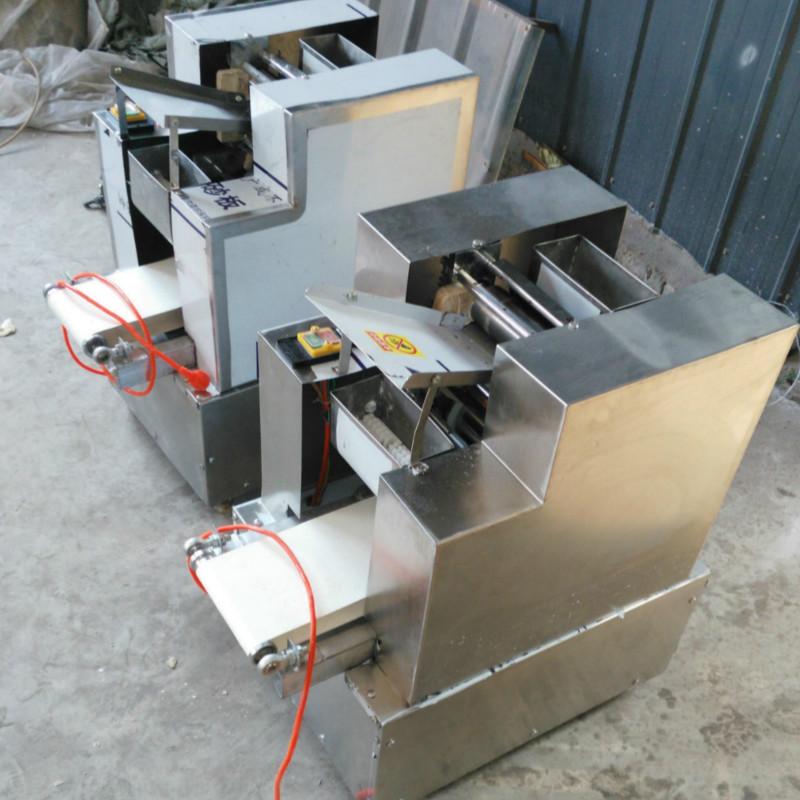 专业生产饺子皮机:鼎邦机械——专业的仿手工饺子包子皮提供商