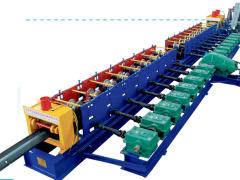 南宁高速护栏成型机供应,【推荐】南宁发达机械优质的高速公路护栏成型机