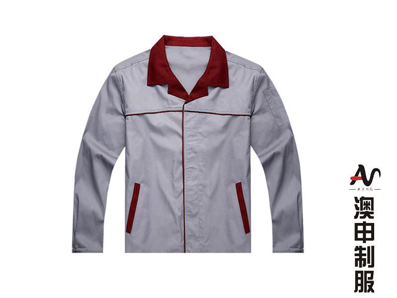 澳申服饰专业提供有品质的海南工程服——海南工程服定做哪家好