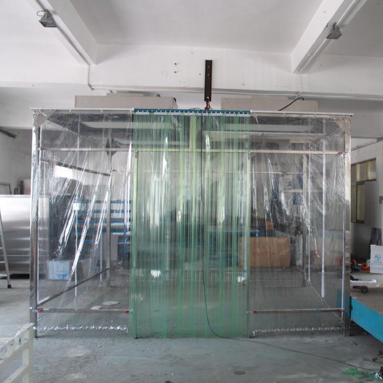 找无尘车间净化工程施工就来武汉泰洁尔 专业的武汉无尘车间净化工程