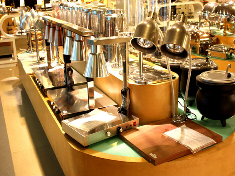 山東哪里有高品質的煙臺廚具供銷,萊陽酒店用品