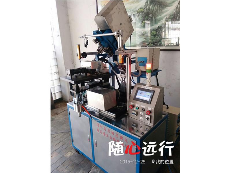 东莞高尔夫球自动调杆机  推荐东莞市港全自动化机械有限公司