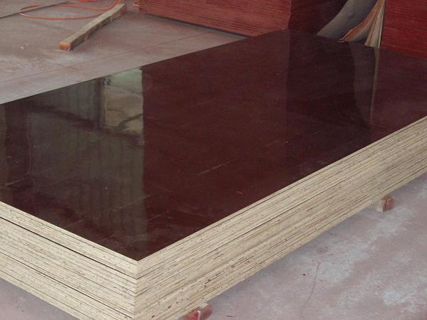 东营建筑竹胶板怎么样 建筑竹胶板 宏泰