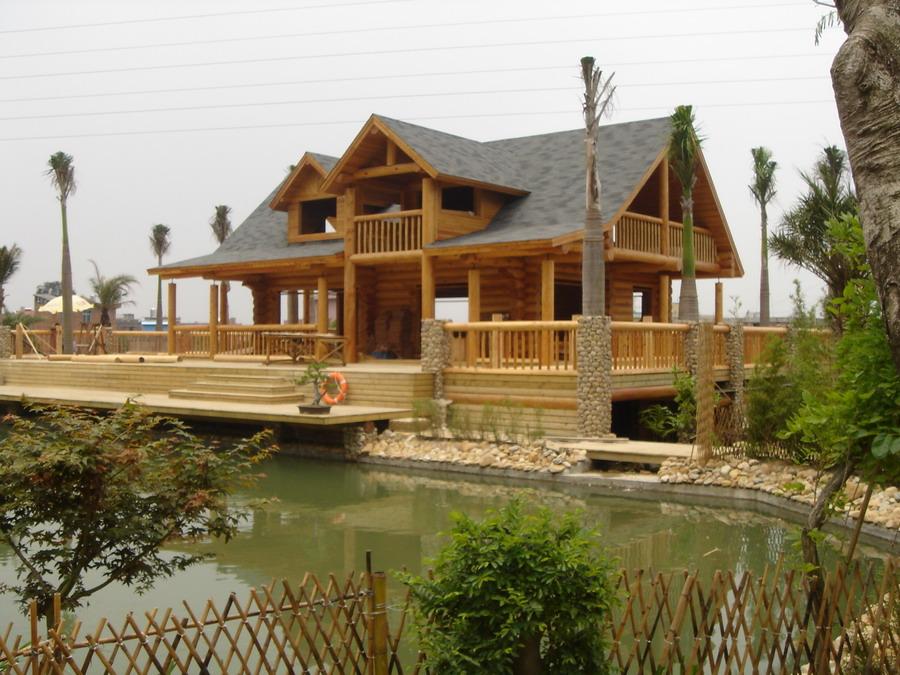 景区木屋,公园木屋,别墅木屋,休闲木屋,欧式木屋