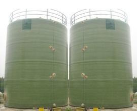 【抢购】三阳厂家推荐玻璃钢大型储罐价格/厂家/图片,可定制