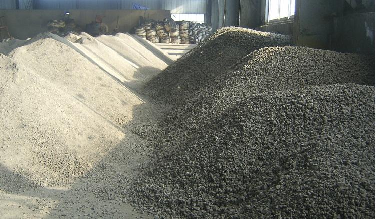 地下车库用配重块用材料,福聚经贸提供泰安地区品牌好的配重块