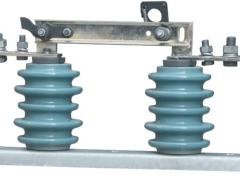 氧化锌芯避雷器 氧化锌芯避雷器生产 氧化锌芯避雷器批发