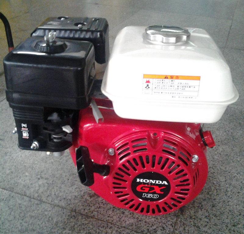 供应本田gx160汽油发动机 本田 匹汽油机 东莞富强机