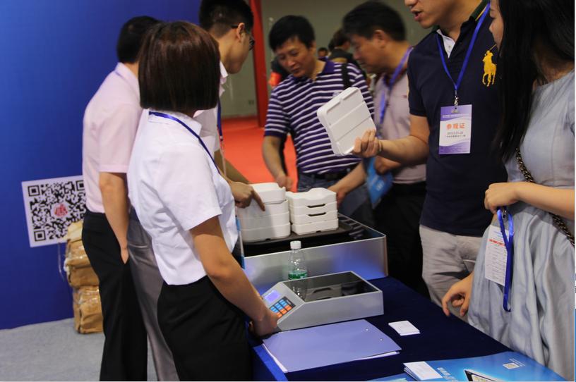 东莞大专院校食堂选用智能电子餐盘结算