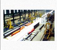 江苏H型钢生产线供应商|连云港H型钢生产线
