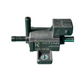 日田电子电器专业供应涡轮增压器电控电磁三通开关阀