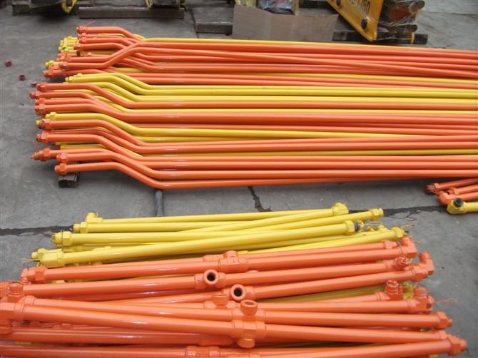 订购破碎锤管路配件 河北恒锦橡塑制品破碎锤管路生产生产商