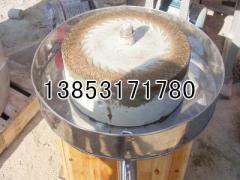 供应香油石磨【宏达石磨加工厂】香油石磨价格