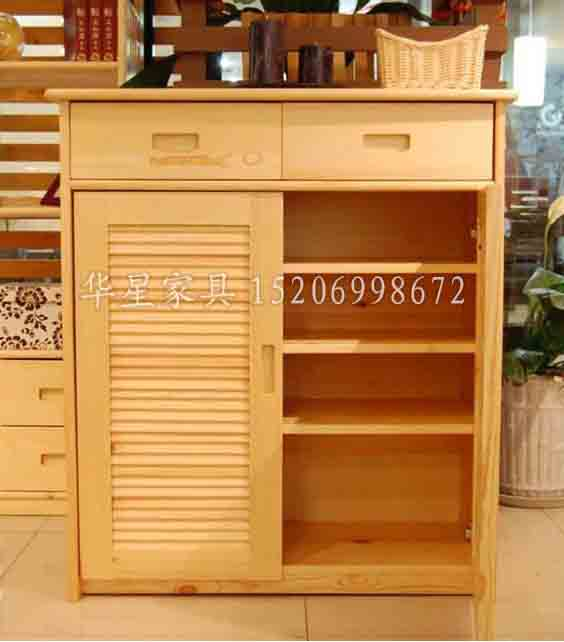 优质鞋柜——华兴木业——可靠的鞋柜定制公司