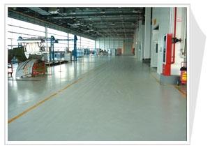 翔安厦门硬化耐磨地板-买硬化耐磨地板就找洪通