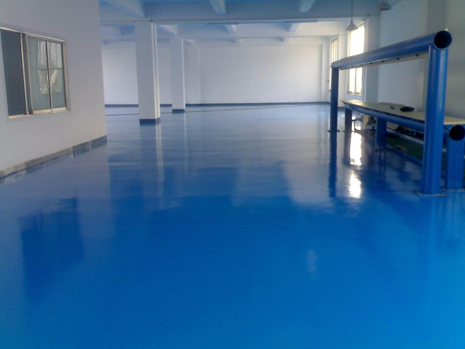 玻璃钢环氧地坪厂家|玻璃钢环氧地坪价格|河北氧防腐地坪用途