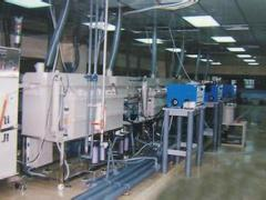 龙岗回收二手电镀设备|金鑫实业-正规的回收二手电镀设备公司