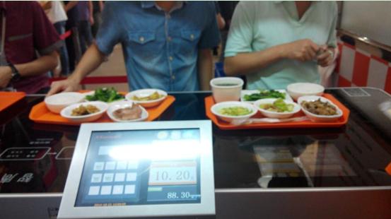 广州健康餐饮云平台,有效减少用餐排队时间