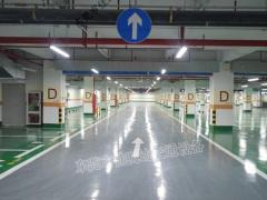 停车场划线专业厂家_佳达交通设备 东莞高速公路热熔标线