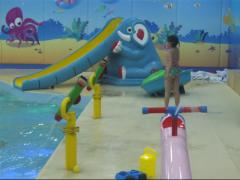 2016加盟好项目,山东室内儿童水上乐园加盟,投资低回报高。