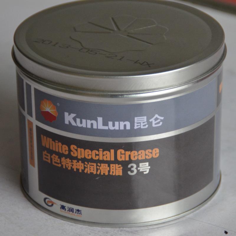 好的东莞润滑脂厂家推荐——供销昆仑3#白色润滑脂