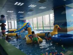 您想加盟儿童水上主题乐园吗?【偷偷告诉您】就找济南思普瑞德。