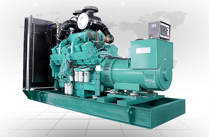 昆明销量领先的云南发电机组厂家推荐 发电机组维修