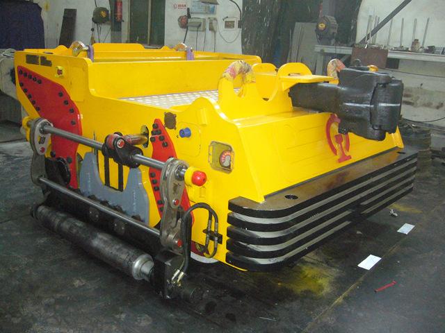 步行牵引车设计 日上铁路设备厂提供销量好的电动牵引车
