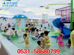 山东室内儿童水上乐园加盟厂家怎么样:价格划算的儿童水上乐园加盟