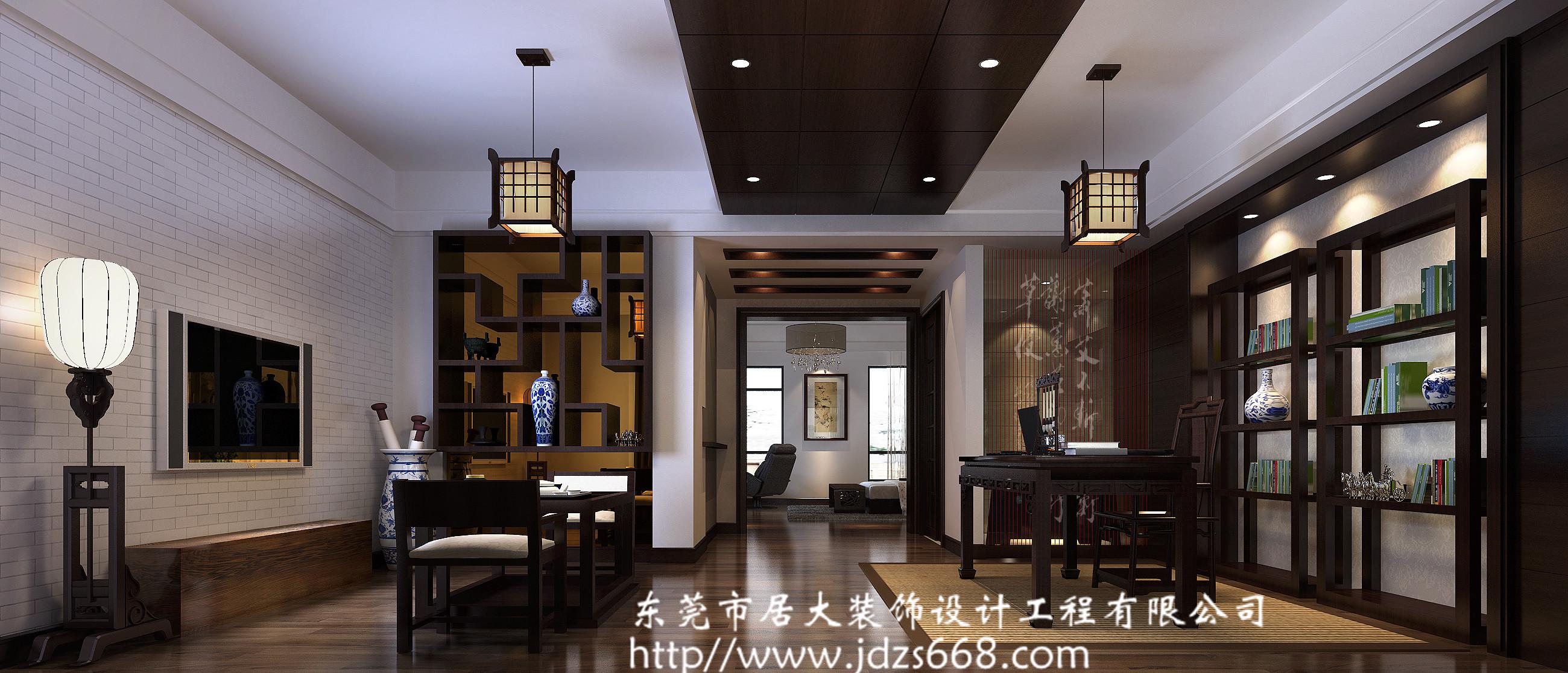 东莞软装设计公司 样板房软装设计,东莞室内设计公司,别墅豪宅
