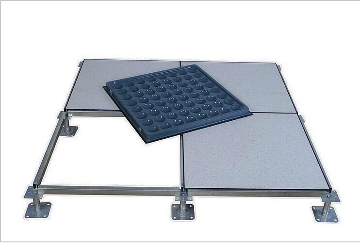 PVC防静电地板哪家的好 青岛PVC防静电地板