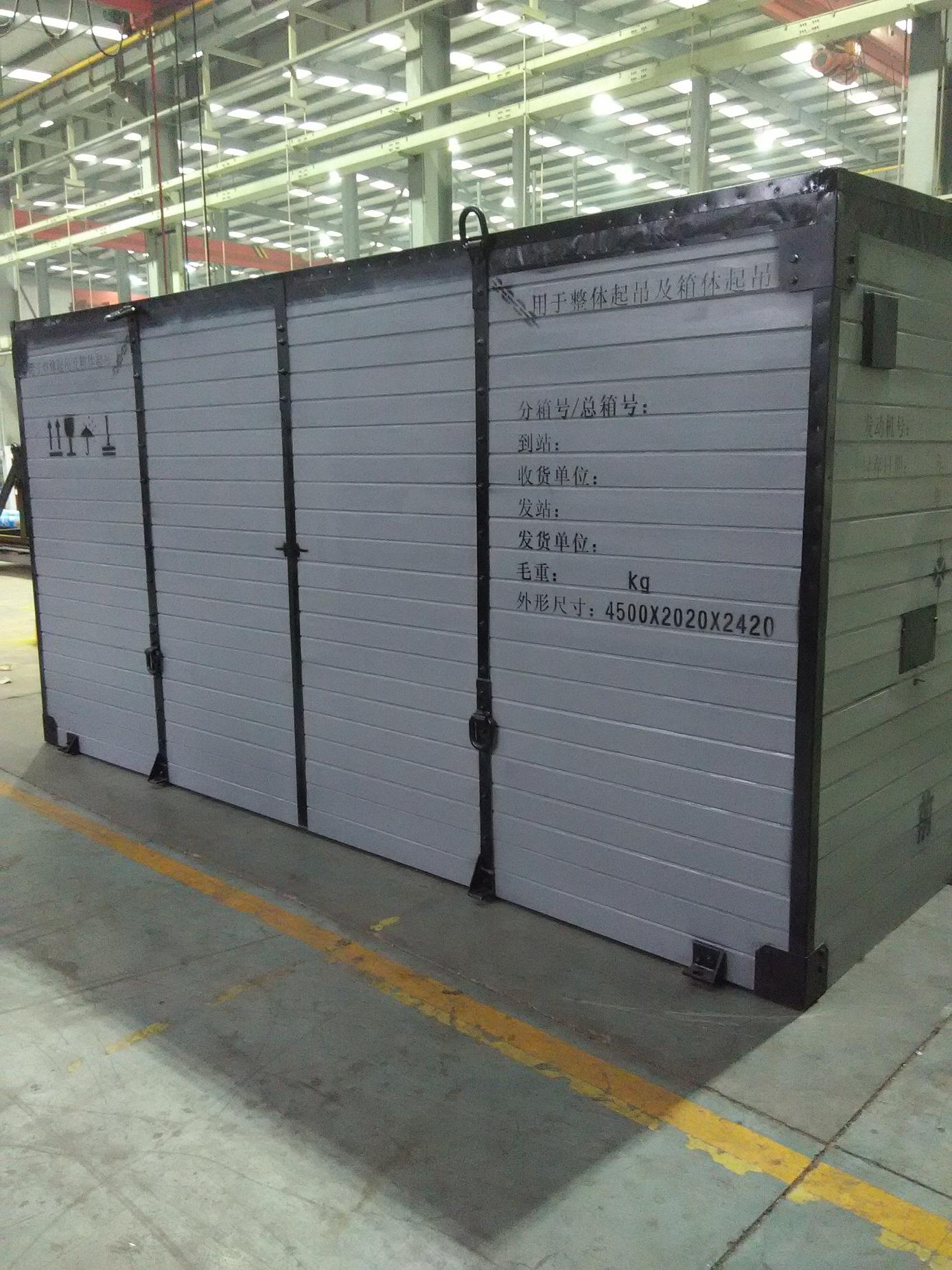 成都出口木包装箱厂