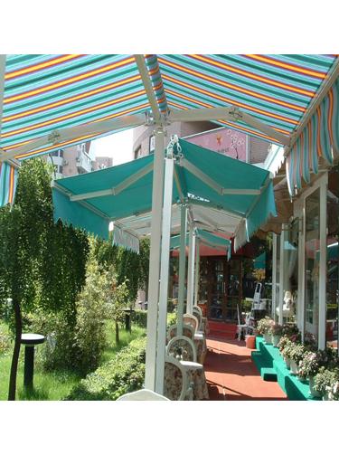 推荐材质优良的遮阳篷,便宜又实惠 厦门遮阳篷直销价位