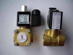 山东临沂空压机电磁阀价格哪家优惠?推荐临沂聚兴机电设备