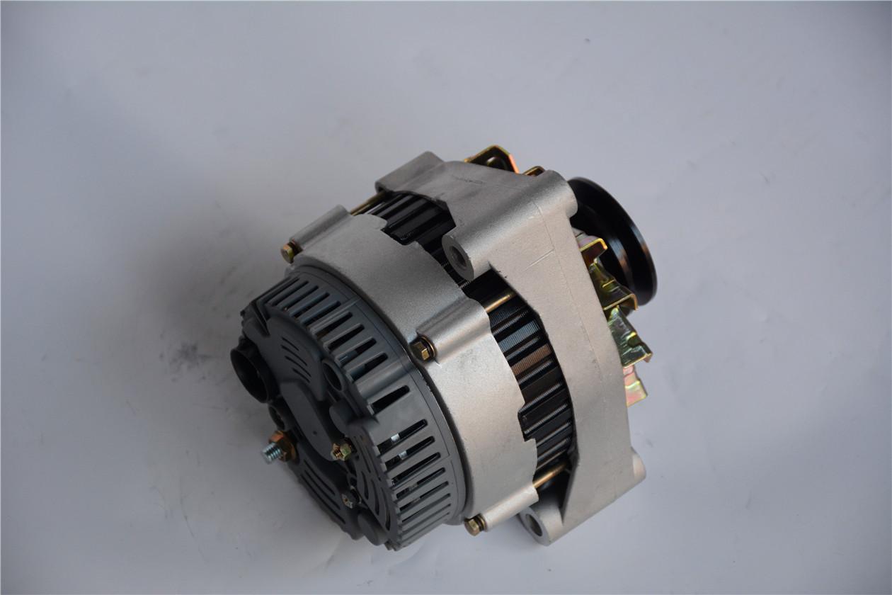 山东质量好的汽车发电机销售,博士潍柴发电机