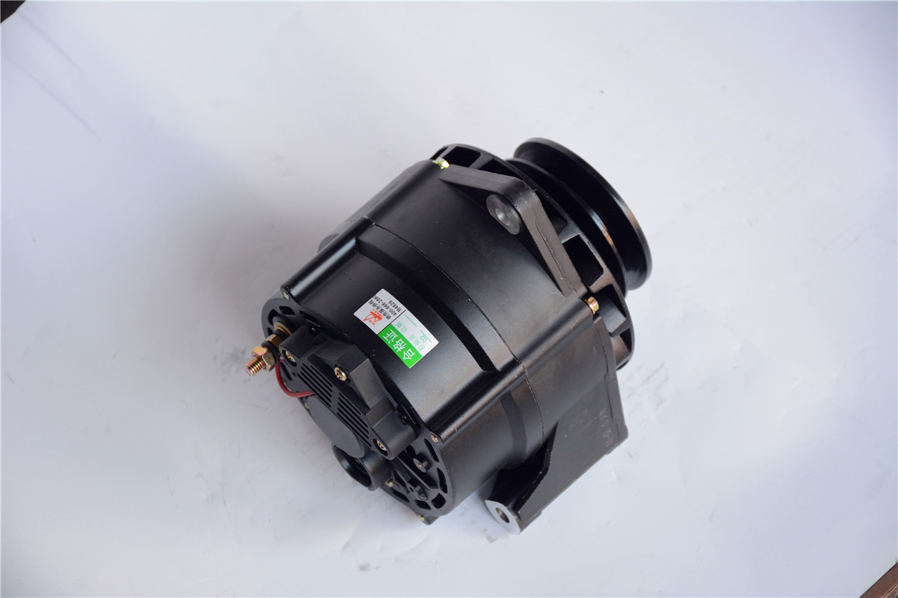 潍坊哪家生产的汽车发电机是有品