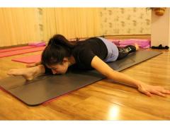 【哈梵瑜伽】烟台瑜伽培训 烟台空中瑜伽 烟台瑜伽培训学校