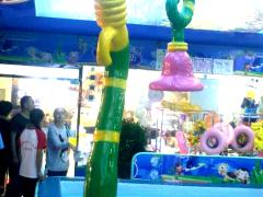 济南思普瑞德室内儿童水上乐园拥有巨大市场潜力