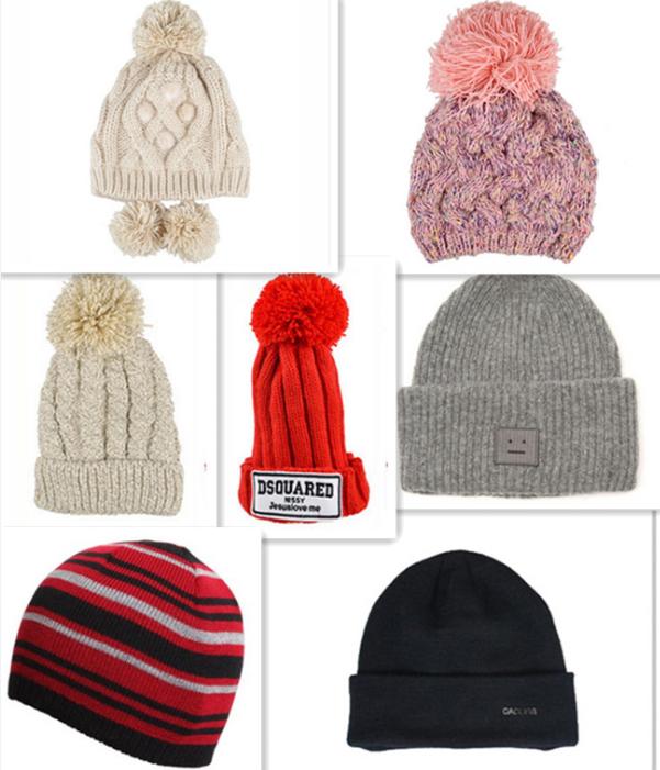 針織帽廠,毛線帽廠家,毛線帽/手鉤針織帽加工定做,聚聰帽子廠