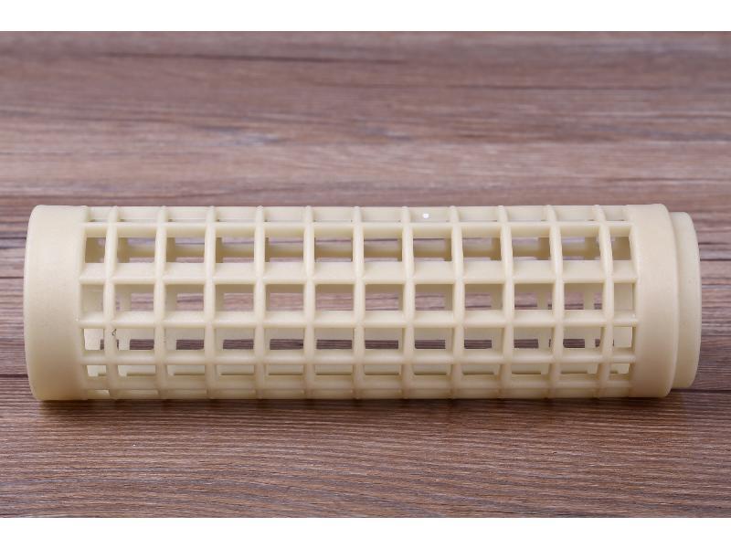 高规格纱管塑料管 染色倍捻倒纱精选优质材料耐用 厂家现货供应