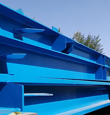 供应商:内蒙古多力邦钢结构有限责任公司【公司商铺