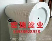 江苏喷砂房除尘滤芯:河北喷砂房除尘滤芯专业供应