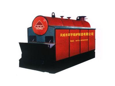 沈阳筒式型煤常压热水锅炉—CDZH系列锅筒式型煤常压热水锅炉