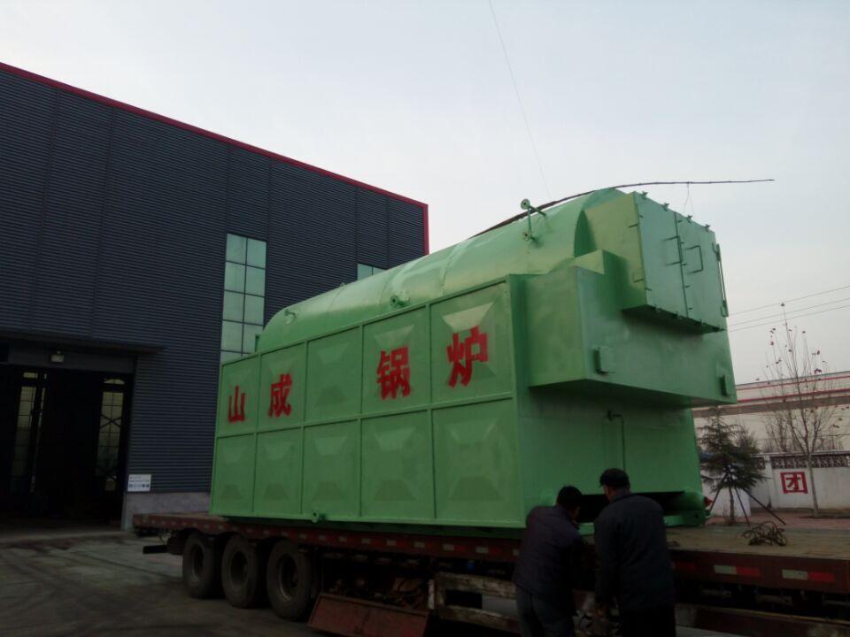 山成能源装备专业的生物质锅炉出售_湖南生物质锅炉