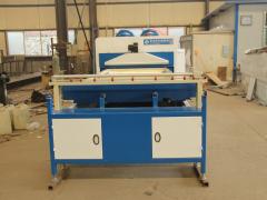 永鸿木业机械专业供应真空覆膜机,覆膜机销售