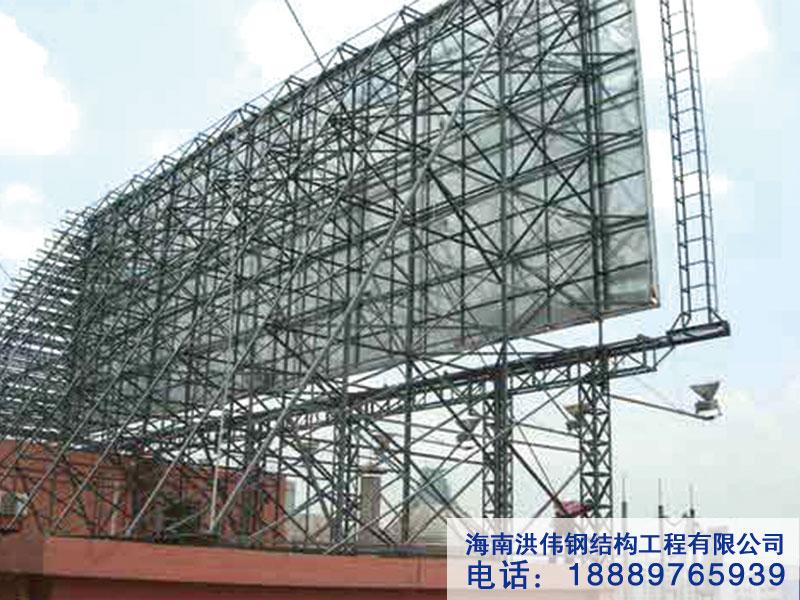 海南钢结构工程项目:兴隆钢结构