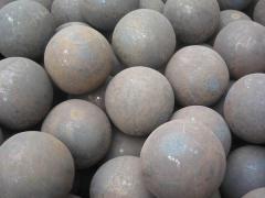 君泰矿山供应:河北锻造钢球价格