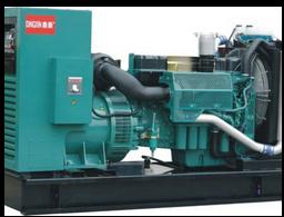 專業的發電機組廠家   北京提供有口碑的發電機租賃